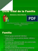 Ciclo Vital de La Familia1