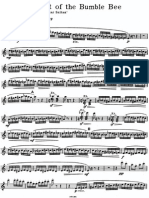 the flight of the bumblebee - flute.pdf