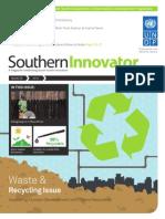 Southern Innovator Magazine Issue 5
