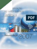 Relat Anual 2007
