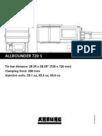 Arburg 720s Web 524650 en Us