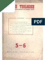 70646292 Pr Prof d Staniloae Formele Si Cauzele Falsului Misticism in Studii Teologice 1952 Nr 5 6