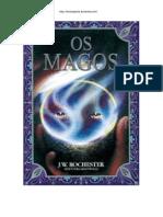 Os Magos 2-5 - J. W. Rochester - Wera Krijanowsky