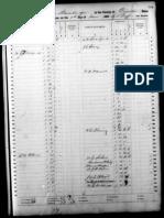 1860 Slave Schedule Decatur County