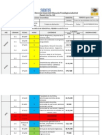 Planeacion Semestral de Calculo Diferencial
