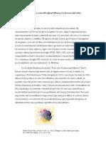 Josef Albers y La Lectura Del Color Por Paula Dittborn