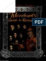 3023 L5A - The Merchant's Guide to Rokugan
