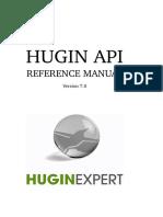 API Manual