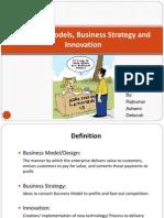 Business Models PPT