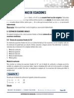 Unidad 5_sistemas de Ecuaciones