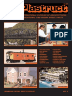 Plastruct Brochure