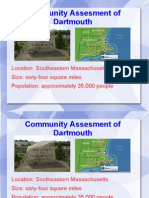 Community Assessment Project