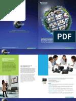 Panasonic SMB Solutions Brochure