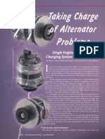 THE 12 VOLT DOCTOR'S ALTERNATOR BOOK | Rectifier | Diode