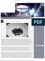 Purifique Su Cuerpo Con Carbon.juan-m Dupuis - Conexion Universal