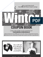 Feb 2014 Coupon Book