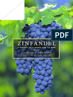 Zinfandel - A History of a Grape and Its Wine (California Studies in Food and Culture)(2003)BBS
