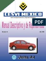 Jetta Manual de Reparabilidad