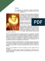 Historia de Antigua Guatemala