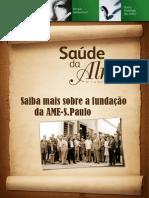 Saude Da Alma Ed 01