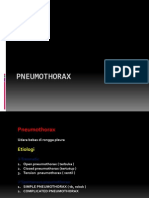 Pneumothorax PPT