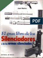 El Gran Libro de Los Silenciadores_J.marino