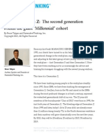 Gen Z Whitepaper