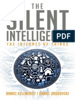The Silent Intelligence - Daniel Kellmereit