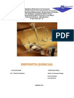 Depósito Judicial flori c