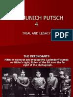 The Munich Putsch4