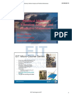 EIT IDC Machinery Vibration Rev5