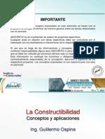 reclamos-Constructibilidad