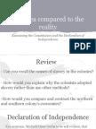 constitution-declaration analysis