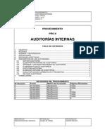 Pro-08 Auditorias Internas Rev.6