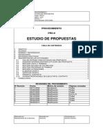 Pro-09 Estudio de Propuestas Rev.7