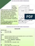 Ejercicios de Aplicacion-POROSIDAD