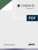 Cinema 4d r15 De