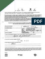 Chestionare Pentru Determinarea Cerintelor Pe Piata Muncii Ian 2013