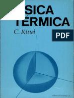 Fisica Termica Kittel
