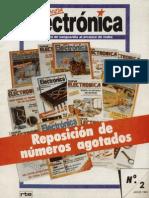Nueva Electronica 002 [1983]