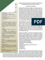 Papel Da Terapia Ocupacional No TRANSTORNO de ANSIEDADE