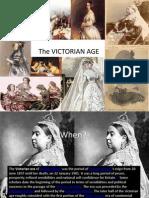 The Victorian Age