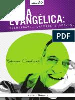 Robinson Cavalcanti - Igreja Evangélica – identidade, unidade e serviço.pdf