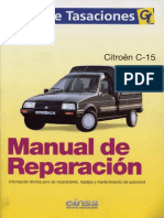 Citroen C-15  ·  Manual de reparación.pdf