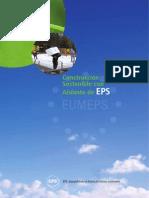 Construccion Sostenible Con Aislante de EPS