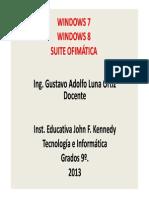 Exposicic3b3n No 1 Windows y Ofimc3a1tica