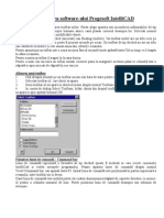 Manual IntelliCad