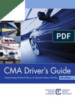 CMA Drivers Guide 8th Edition e