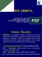 Miocardita 2012