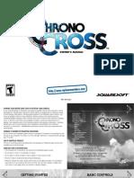 Chrono Cross - 2000 - Square Co., Ltd.